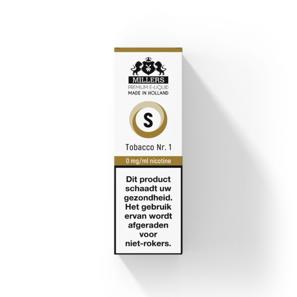 Millers Tobacco No. 1