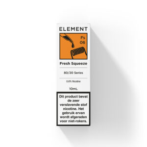 Element Fresh Squeeze e-liquid