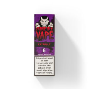 Vampire Vape Catapult e-liquid 10ml