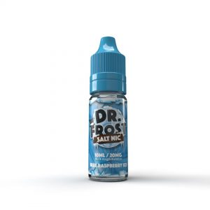 Dr Frost Blue Raspberry