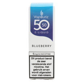 Vapouriz Blueberry