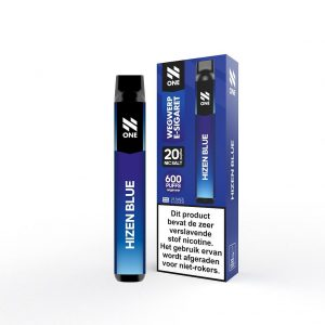 N One Hizen Blue Disposable