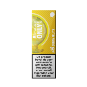 Flavourtec Only Sunny Fruits